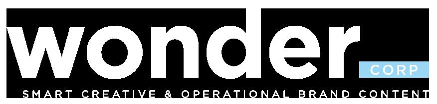 Logo Agence Wondercorp